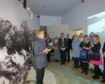 Daugavas muzejā atklāta jauna pastāvīgā ekspozīcija