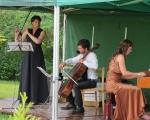 Kamermūzikas koncerts 07.08.2016
