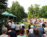 Kamermūzikas koncerts 24.07.2016
