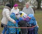 Latvijas valsts 98. gadadiena